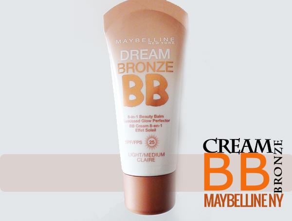 Bb cream bronze