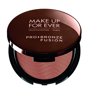 make up for ever PRO BRONZE FUSION #25i