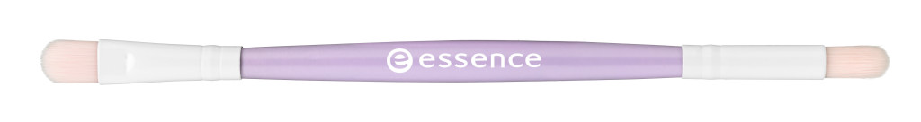 essence Double Eyeshadow Brush