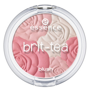 essence Multi Colour Blus brit-tea