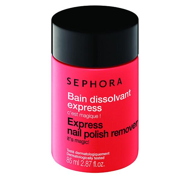 SEPHORA Bain Dissolvant Expresse