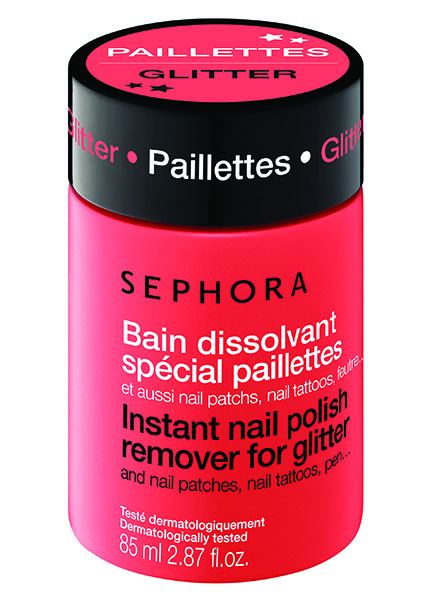 SEPHORA Bain Dissolvant Nail Art 1