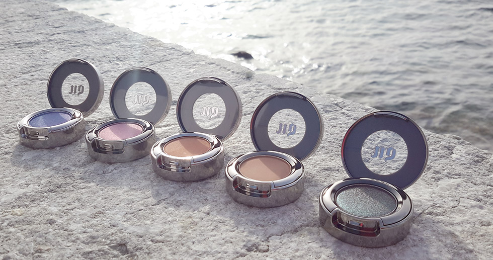 eyeshadow summer collection urban decay 2