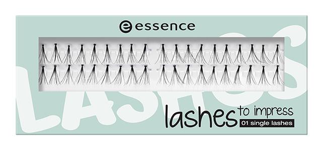 01 single lashes