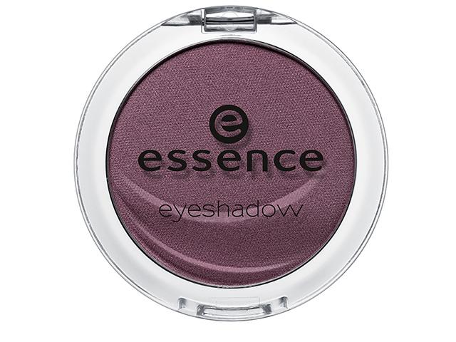 essence mono eyeshadow 21 - keep calm and berry on