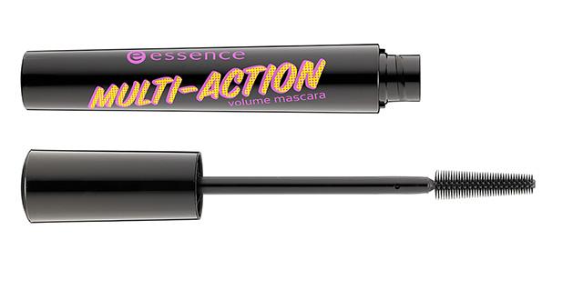 essence multi action mascara