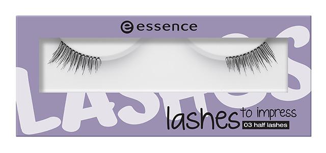 03 half lashes