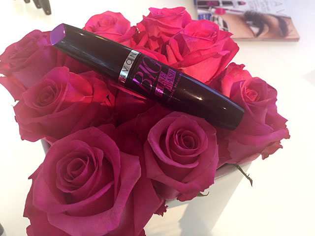 mascara Big&False Lash Avon