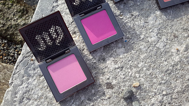 Urban Decay AFTERGLOW 8-HOUR POWDER BLUSH 2