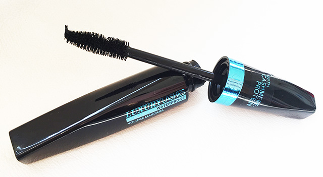 Luxury Lashes Mascara Occhi catrice