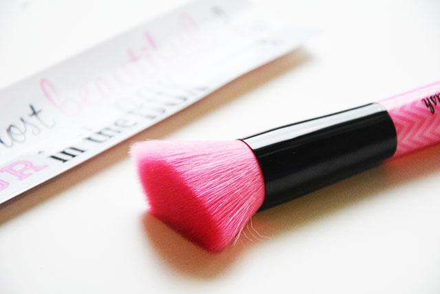 pennello blush obliquo - pennelli essence make up
