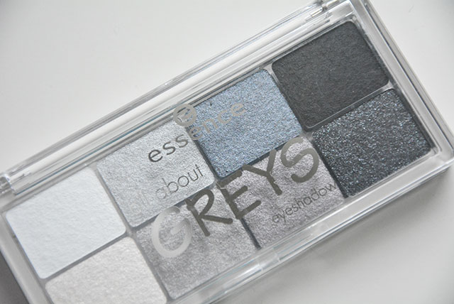 essence all about greys