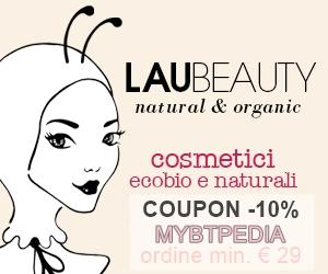 codice sconto laubeauty