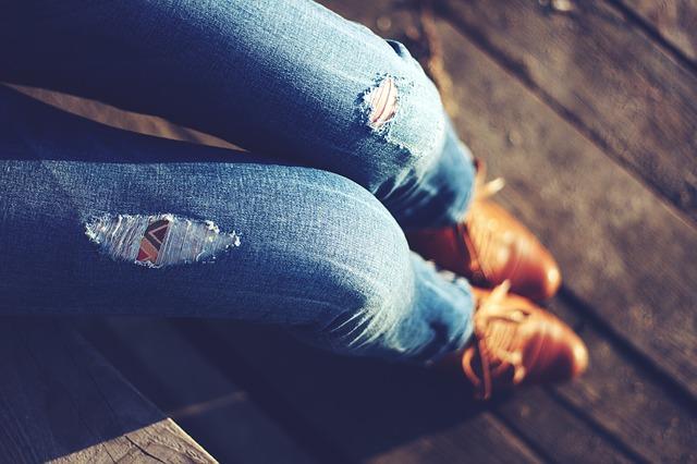jeans-combattere la cellulite