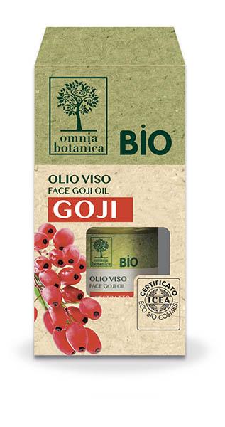 omnia botanica olio viso goji