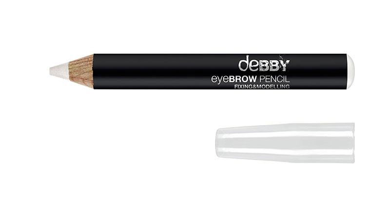 EyeBROW-PENCIL-FIXING&MODELLING