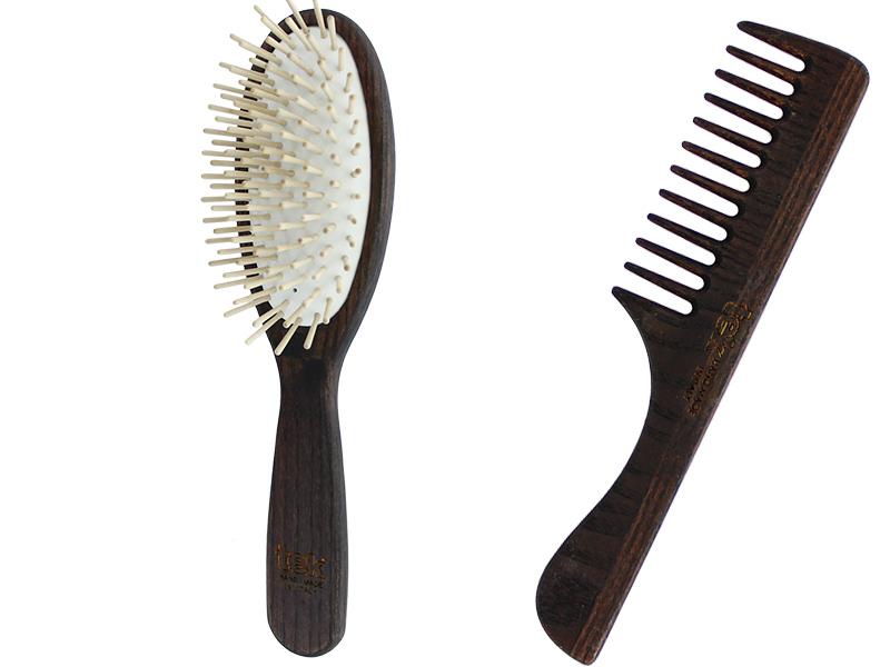spazzole TEK