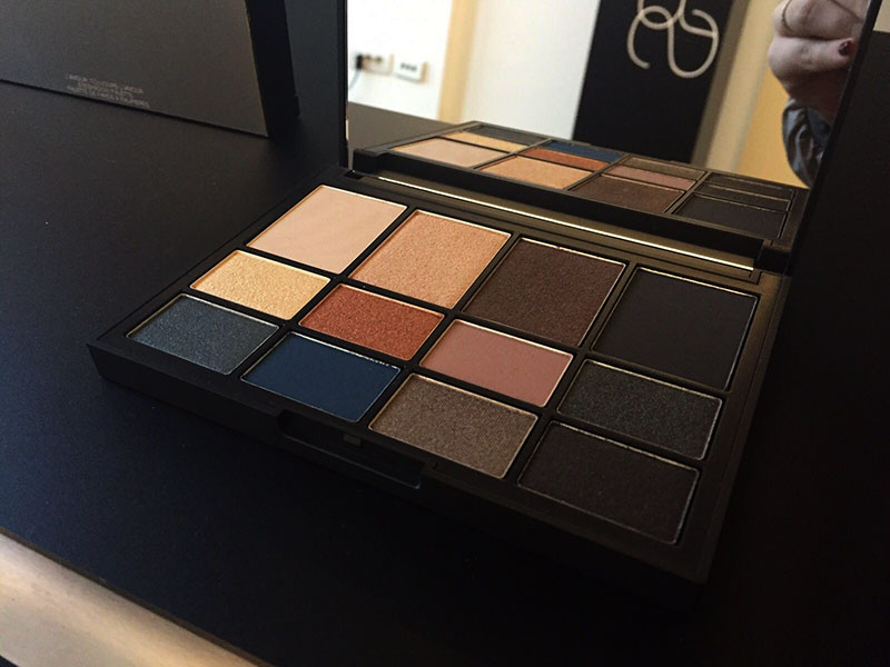 NARSissist-L'Amour-Toujours