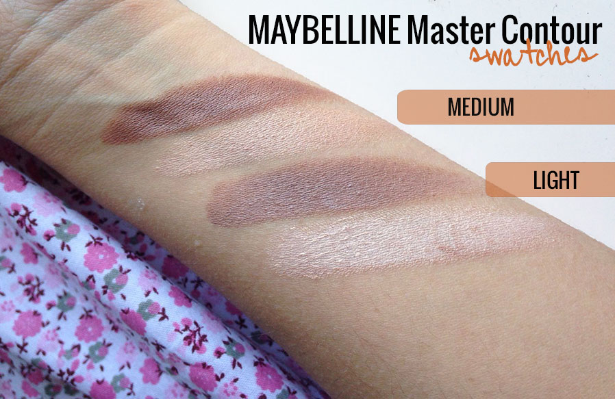 maybelline-master-contour-swatches