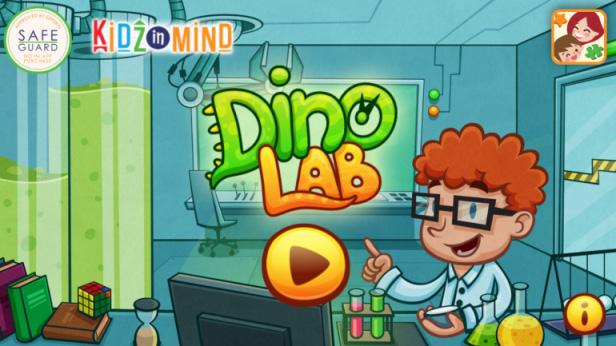 DinoLab