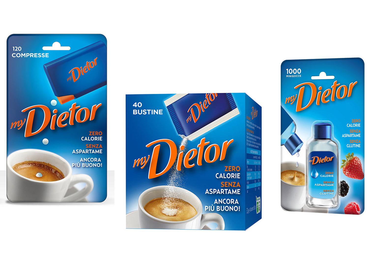 my-dietor