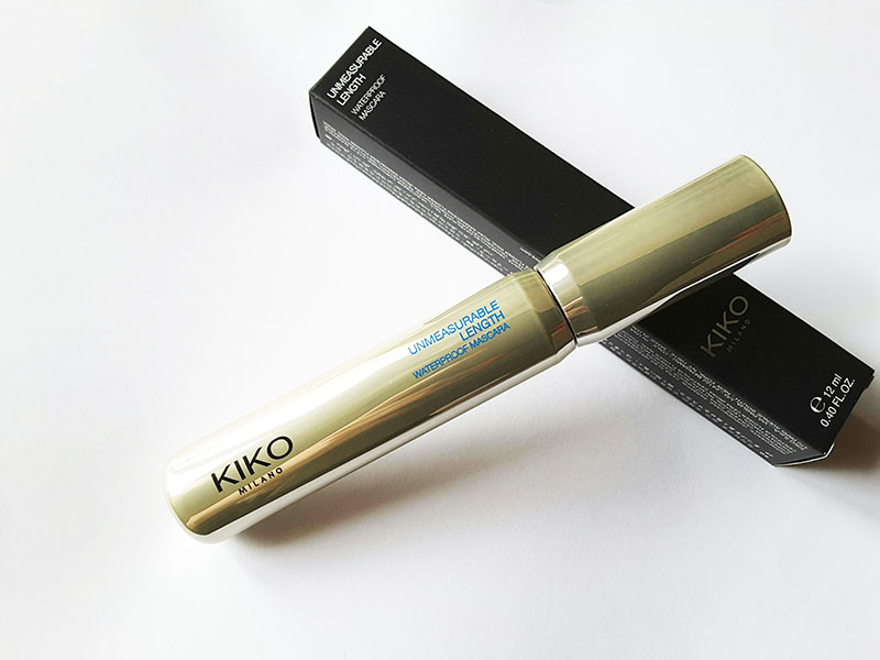 UNMEASURABLE-LENGTH-WATERPROOF-MASCARA-Kiko