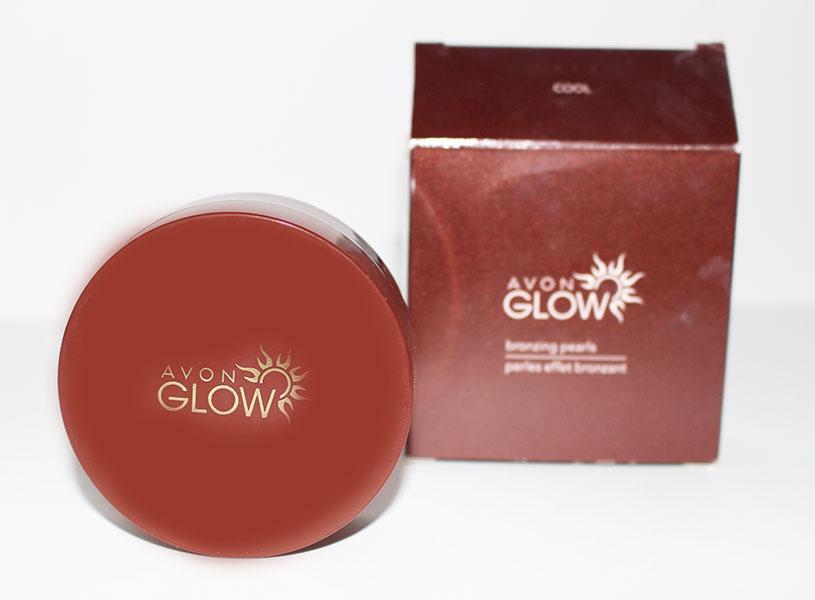 avon-glow-perle-di-terra-solare
