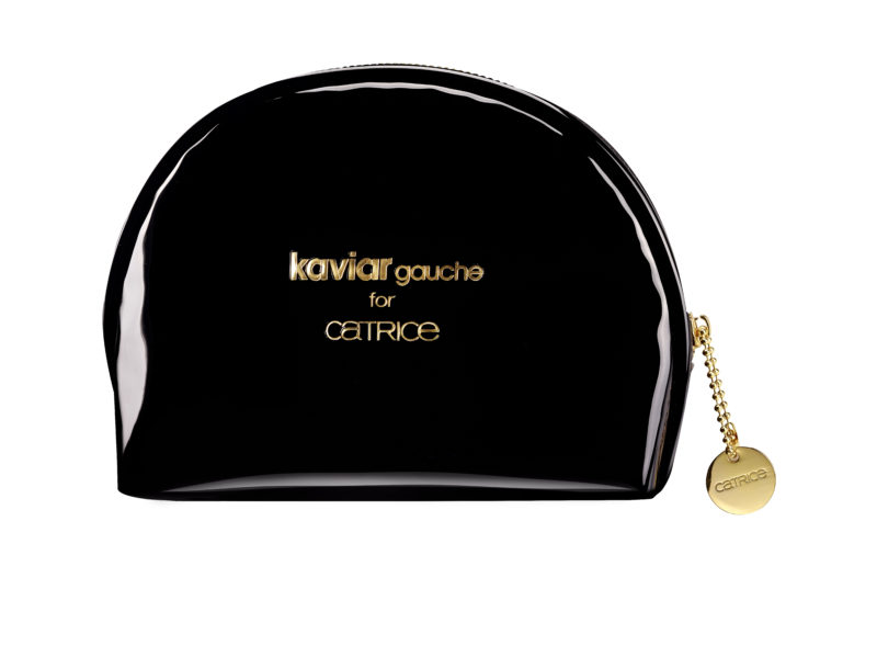 Catrice Kaviar Gauche Beauty Bag