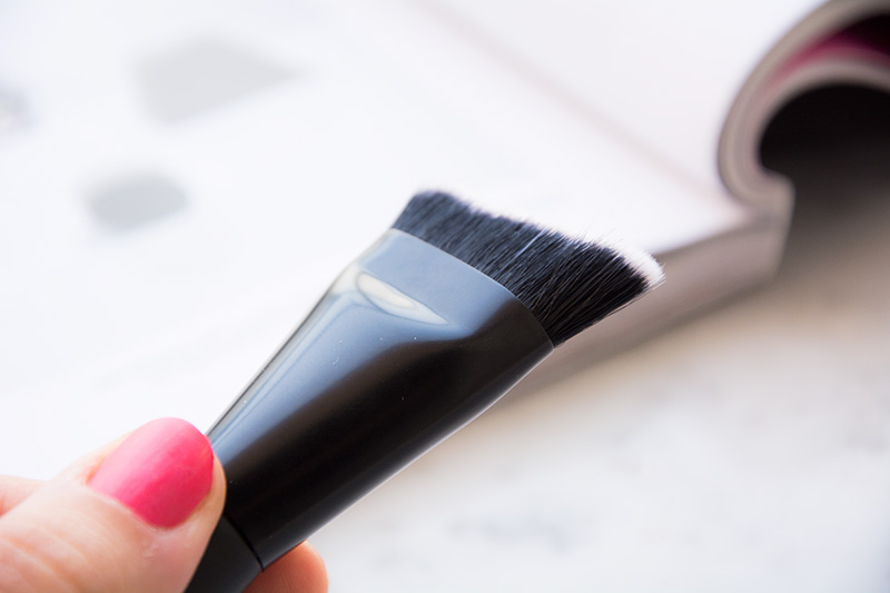 Catrice Cosmetics Contourious - pennello viso