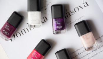 Kiko smalti Smart Nail laquer