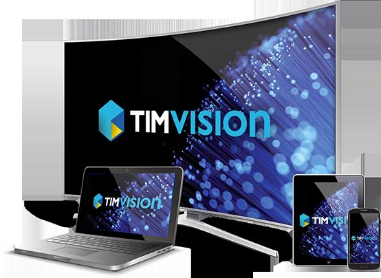 Timvision la tv on demand sempre con te mybeautypedia for Timvision app smart tv