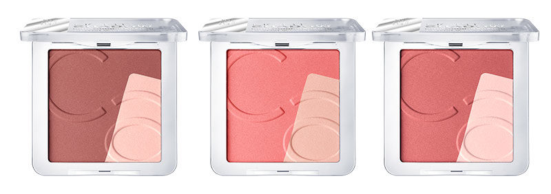 Catrice Blush viso light and shadow counturing