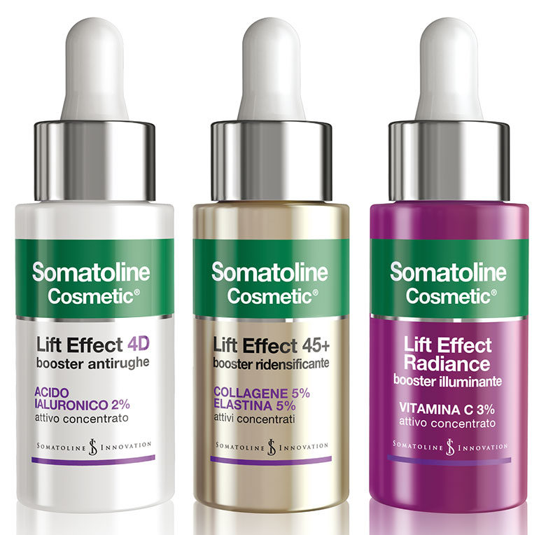 Somatoline Lift Effect Booster Anti-Age Somatoline Lift Effect Booster Anti-Age