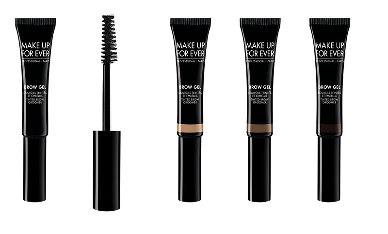 Make Up For Ever The Brow Show - Brow gel