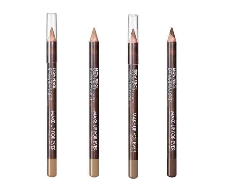 Make Up For Ever The Brow Show - Brow pensil