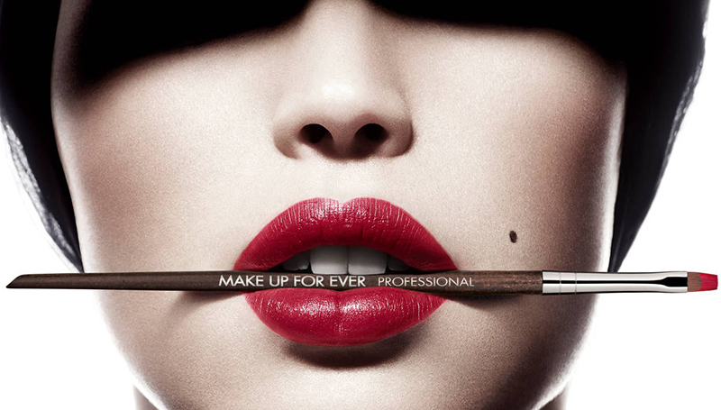 Make Up for Ever Cipria Compatta Ultra HD