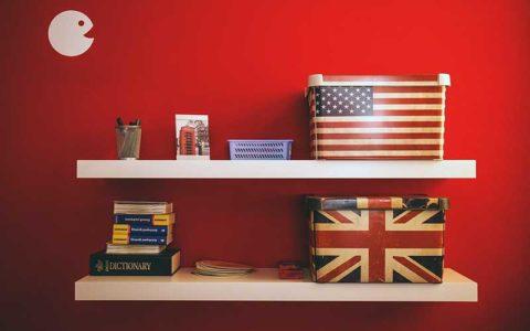 Come facilitare l'apprendimento della lingua inglese ai propri figli?