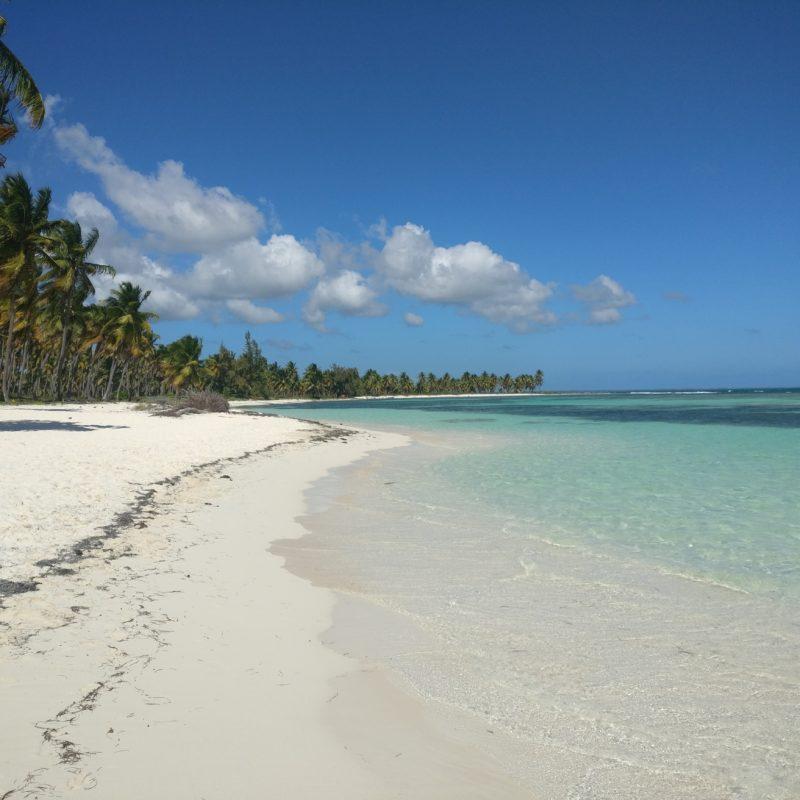 Republica Dominicana - isola di Saona - Foto- MYBEAUTYPEDIA