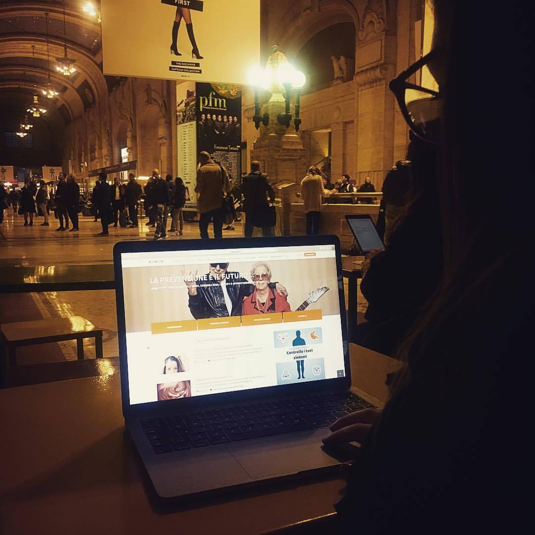 pazienti videoconsulto online