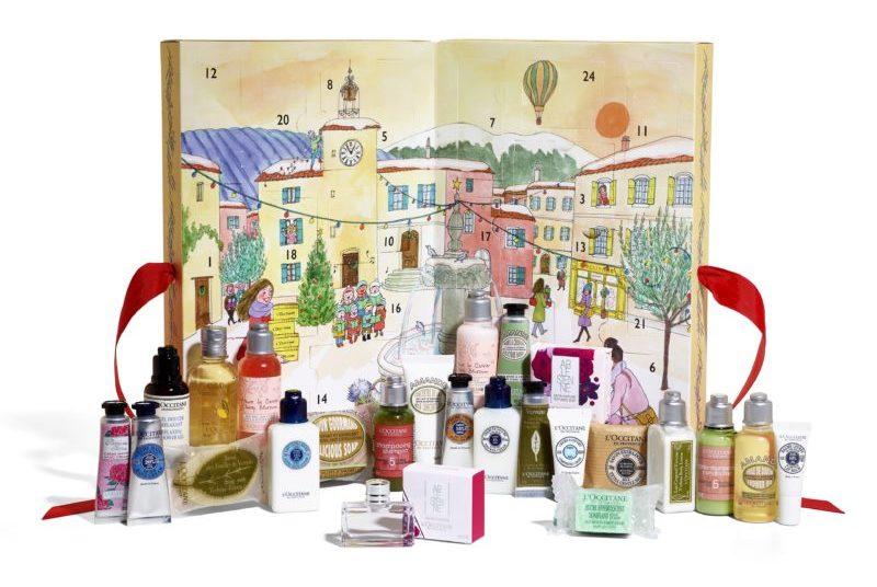 Calendario Avvento Yves Rocher.Calendario Dell Avvento Beauty 2017 Quale Acquistare