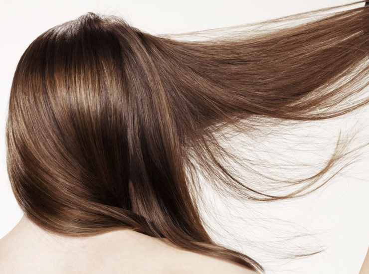 come curare i capelli spezzati