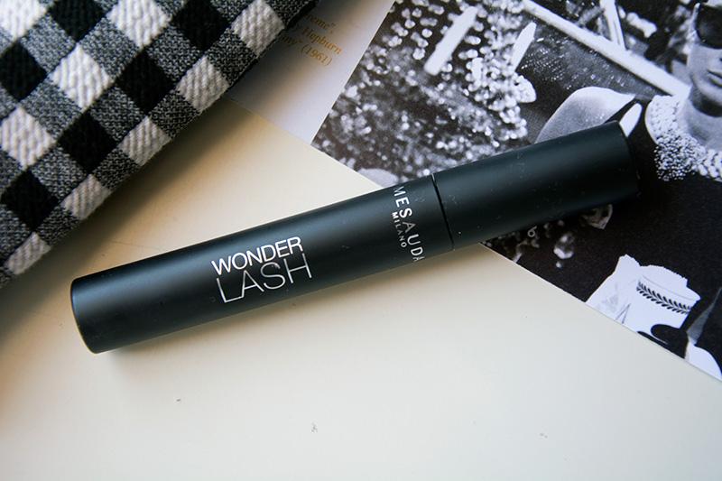 Mascara Wonder Lash Mesauda