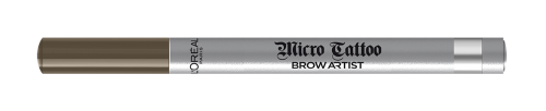 L'Oreal Micro Tattoo by Brow Artist
