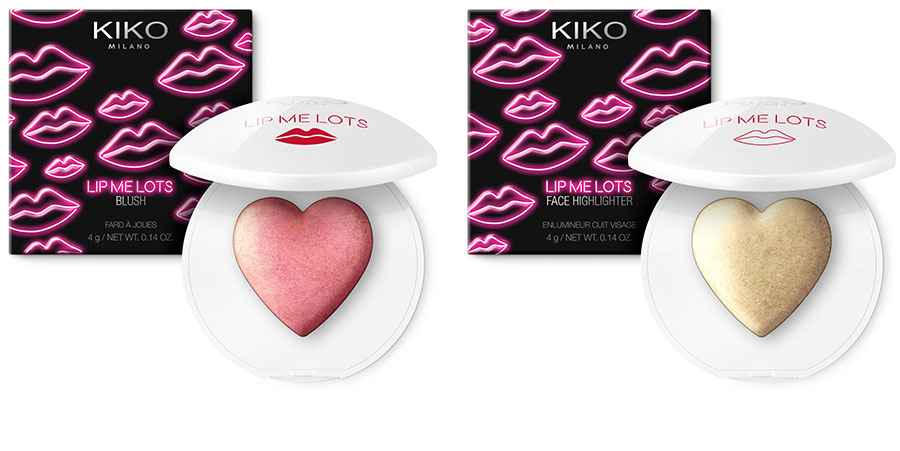kiko-lips-me-lot-trucco san Valentino
