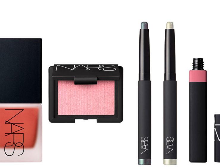 nars cosmetics spring color collection trucco primavera 2018