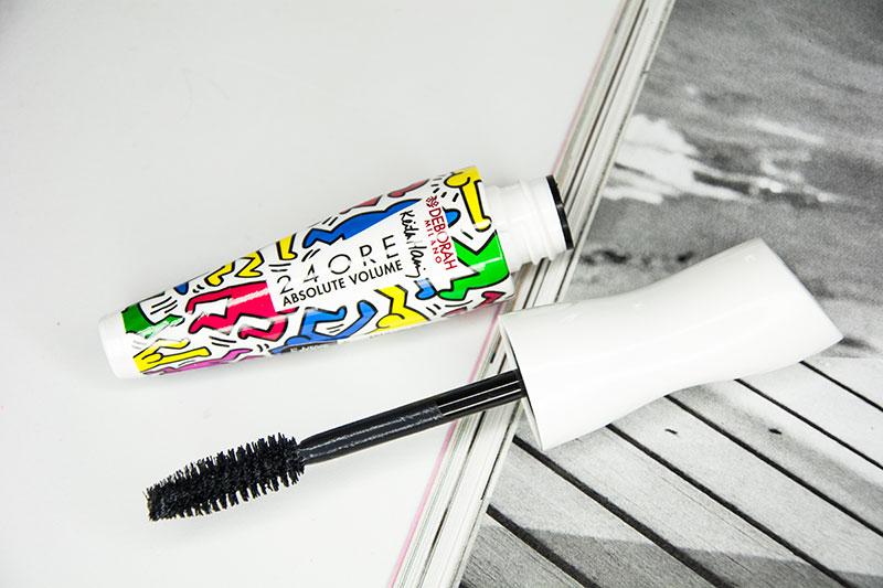 Deborah Milano Keith Haring Design Collection
