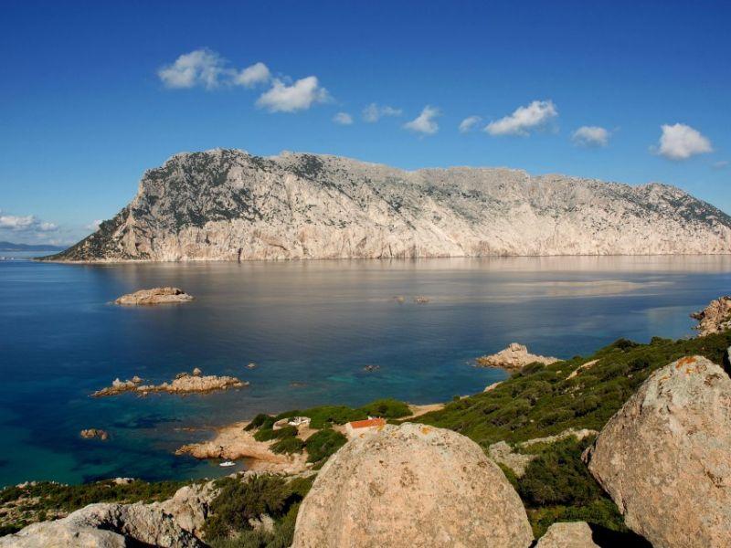 area marina protetta di Tavolara/Capocoda Cavallo