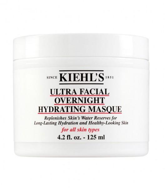 Kiehls-Ultra-Facial-Overnight-Hydrating-Maschera viso notte