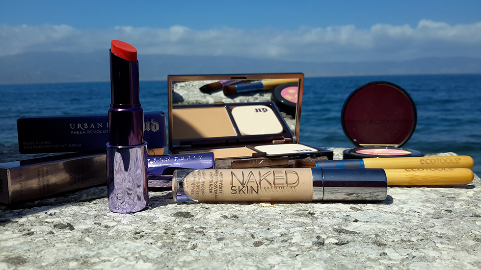 urban decay - spring collection