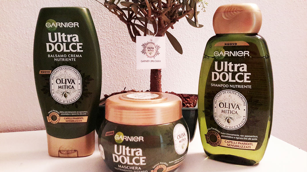 garnier ultra dolce oliva mitica